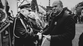 Druh Michał Kulig, odszedł na Wieczną Wartę